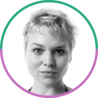 Karolina Pyrcik about image